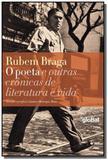Poeta e outras cronicas de literatura e vida, o - Global