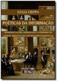 Poeticas da informacao - Autor independente