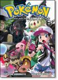 Pokémon: Black  White - Vol.8 - Panini
