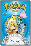 Pokémon Yellow - Volume 4