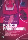 Polícia paranormal - Record