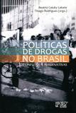 Políticas de Drogas no Brasil - Mercado de letras