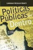 Políticas Públicas Por Dentro - Unijui