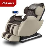 Poltrona de Massagem Spirit - Cor Bege - Massage express