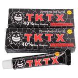Pomada Anestésica TKTX 40 - BLACK
