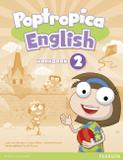 Poptropica English Ame 2 Wb & CD Pack
