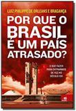 Por que o brasil e um pais atrasado - Novo conceito