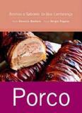 Porco - colecao aromas e sabores da boa lembranca - Senac rio