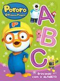 Pororo - Brincando com o alfabeto