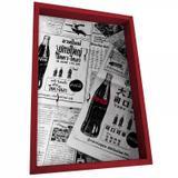Porta Chaves Coca-Cola Newspaper - Yaay