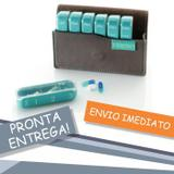 Porta Comprimidos semanal MINI PILBOX