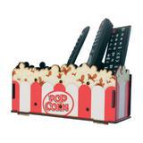 Porta Controle Pop Corn - Cia laser