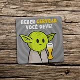 Porta Copo Ecológico Imã DrPepper MiniOda - cerveja - Geek10