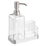 Porta detergente de acrílico InterDesign 470 ml - 22808