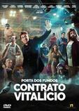 Porta dos Fundos - Contrato Vitalicio - Paris filmes (rimo)