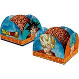 Porta Forminha para Doces Dragon Ball Super 40 unidades Festcolor - Festabox