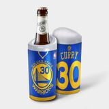 Porta Garrafa Térmico 600ml - NBA - Warriors - Beek
