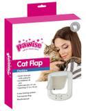 Porta Grande para Gato 4 Funções - Ganhe Brinde Pawise