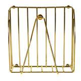 Porta Guardanapos de Metal Concepts Life 18x7cm