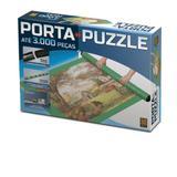 Porta-puzzle Até 3000 Peças 3604 - Grow
