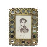 Porta retrato 10x15 decorado Studio Collection XPR5179 - Porta retratos