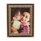 Porta Retrato De Plástico Tree 20X25Cm - F9-25501 - Prestige