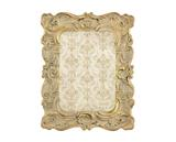Porta Retrato em Poliresina Dourado 13x18 - Mart