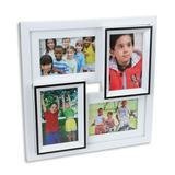 Porta Retrato Para 4 Fotos - Hauskraft
