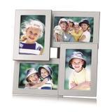 Porta retrato para quatro fotos 10 x 15cm - Porta retratos