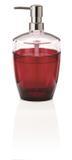 Porta Sabonete Liquido Vitra Vermelho - OUPSV 403 VM - Ou