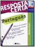 Portugues - cespe - unb - colecao resposta certa - - Grupo somos