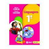 Portugues linguagens - 1 ano - atual