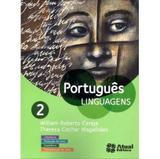Português Linguagens - Vol. 2 - 8ª Ed. 2012 - Atual