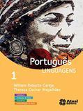 Português - Linguagens - Volume 1 - Atual editora
