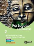 Português - Linguagens - Volume 2 - Atual editora