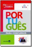 Português Para Concursos - Saraiva