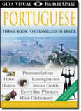 Portuguese - phrase book for travellers in brazil - Publifolha