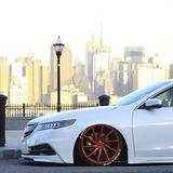 Pôster Acura - Psi7