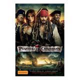 Poster Adesivo piratas do caribe 70x50 cm - Sunset adesivos