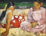 Poster Book Gauguin - Scala - Paisagem distribuidora de livros ltda