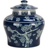 Pote de ceramica - 25x26.5 cm - Btc decor