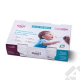 Pote Vidro Hermético 160ml Papinha Pequeno Neném Bebê Baby - Geral