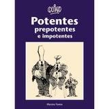 Potentes, prepotentes e impotentes - Quino