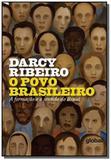Povo Brasileiro, O: A Formacão e o Sentido do Brasil - Global