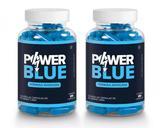 Power Blue 2 potes 60 Caps - Pandora