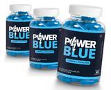 Power Blue 3 potes 60 Caps + Guaraná da Amazonia - Pandora