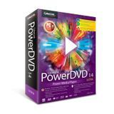 Power DVD 14 Ultra - Cyberlink