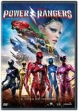 Power Rangers - SabanS - Paris filmes (rimo)