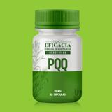 PQQ 10mg - 30 cápsulas