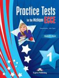 Practice tests for the michigan ecce 1 - students book with digibooks app - Express publishing